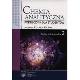 kocjan chemia analityczna chomikuj