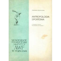 Antropologia sportowa
