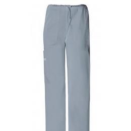 Spodnie damskie i męskie - Cargo U, szare