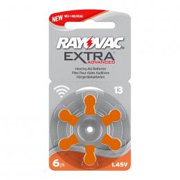 Bateria - ZA13 (do aparatów słuchowych)