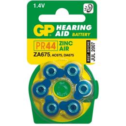 Bateria - ZA675 (do aparatów słuchowych)