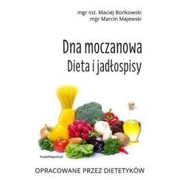Dna moczanowa Dieta i jadłospisy