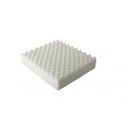 Poduszka przeciwodleżynowa - Jeż 45 x 40 x10 cm (z pokrowcem)
