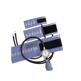 Ciśnieniomierz pediatryczny - Babyphone 63 mm + stetoskop