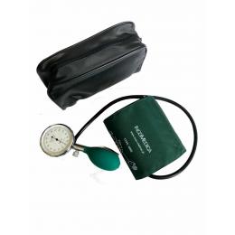 Ciśnieniomierz zegarowy - CM-EU II