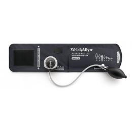 Ciśnieniomierz zegarowy - Durashock DS45-11