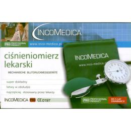Ciśnieniomierz pediatryczny - CMD-EU II