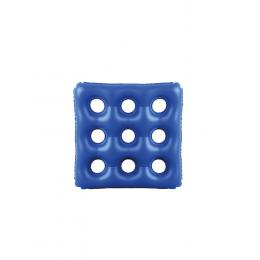 Poduszka przeciwodleżynowa - kwadratowa dmuchana (z pompką)