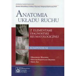 Anatomia układu ruchu z elementamii diagnostyki reumatologicznej