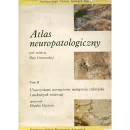 Atlas neuropatologiczny t. 2