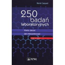 250 badan laboratoryjnych, kiedy zlecać, jak interpretować