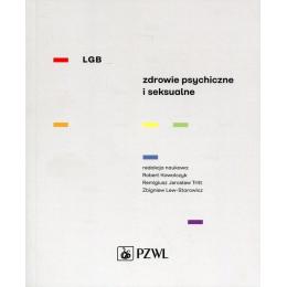 LGB Zdrowie psychiczne i seksualne