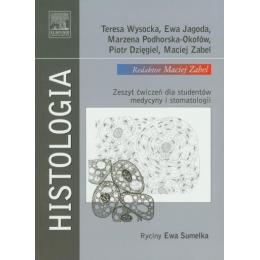 Histologia zeszyt ćwiczeń
