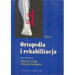 Ortopedia i rehabilitacja t.1-2