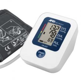 Ciśnieniomierz elektroniczny - UA-651