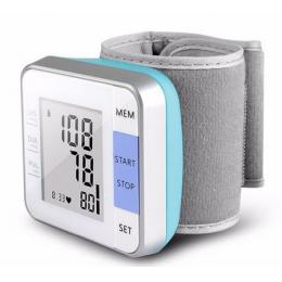 Ciśnieniomierz elektroniczny - nadgarstkowy W02
