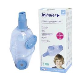 Komora inhalacyjna z maską (6 lat i więcej)
