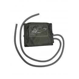 Mankiet do ciśnieniomierza elektronicznego - 2 dreny (duży)