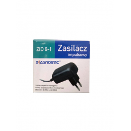 Zasilacz do ciśnieniomierza Diagnostic - ZID 6-1
