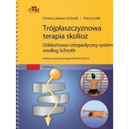 Trójpłaszczyznowa terapia skolioz Oddechowo-ortopedyczny system według Schroth