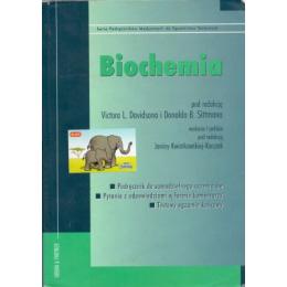 Biochemia (NMS)
