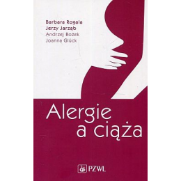 Alergie a ciąża
