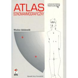 Atlas sonomammograficzny