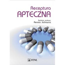 Receptura apteczna Podręcznik dla studentów farmacji