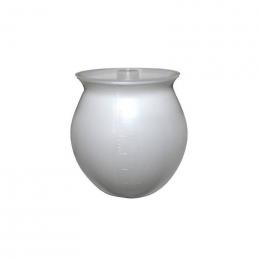 Pojemnik do dobowej zbiórki moczu - Tulipan 2,5 L