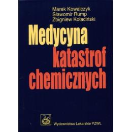 Medycyna katastrof chemicznych