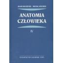 Anatomia człowieka t. 1-5  Podręcznik dla studentów medycyny i lekarzy