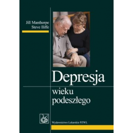 Depresja wieku podeszłego
