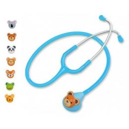 Stetoskop pediatryczny - CK-F606DPF (zwierzątka)
