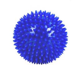Piłka do rehabilitacji dłoni - 10cm (jeżyk)