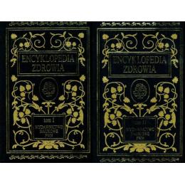 Encyklopedia zdrowia t. 1-2