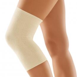 Opaska elastyczna rozgrzewająca na kolano - HWJ180