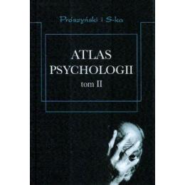 Atlas psychologii t.2