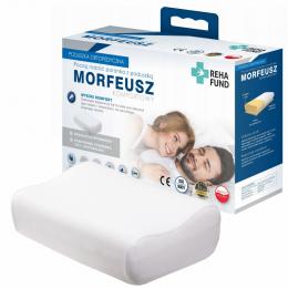 Poduszka ortopedyczna - Morfeusz Komfortowy