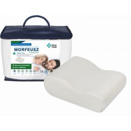 Poduszka ortopedyczna - Morfeusz podróżny