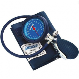 Ciśnieniomierz zegarowy - Dura