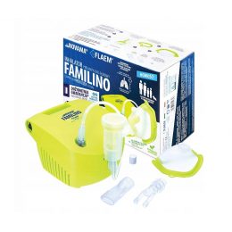 Inhalator - Familino (tłokowy)
