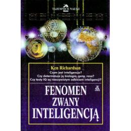 Fenomen zwany inteligencją