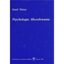 Psychologia filozofowania