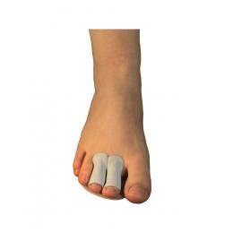 Opaska na palec młoteczkowaty - podwójna K022