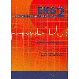 EKG w medycynie ratunkowej t. 2