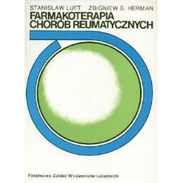 Farmakoterapia chorób reumatycznych