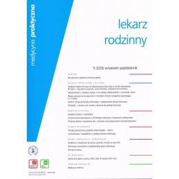 Medycyna Praktyczna - Lekarz Rodzinny pojedynczy zeszyt  (Dostępny tylko w ramach prenumeraty po uzgodnieniu z Księgarnią)