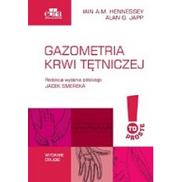 Gazometria krwi tętniczej i równowaga kwasowo-zasadowa