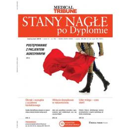 Stany Nagłe po Dyplomie   pojedynczy zeszyt  (Dostępny tylko w ramach prenumeraty po uzgodnieniu z Księgarnią)