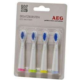 Końcówka do szczoteczki do zębów - 5663 / 5664 (4 szt)